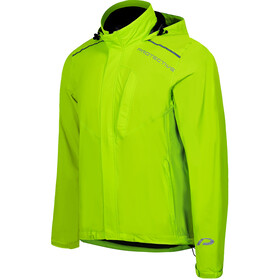 Protective P-Rain II Jacket Men, groen